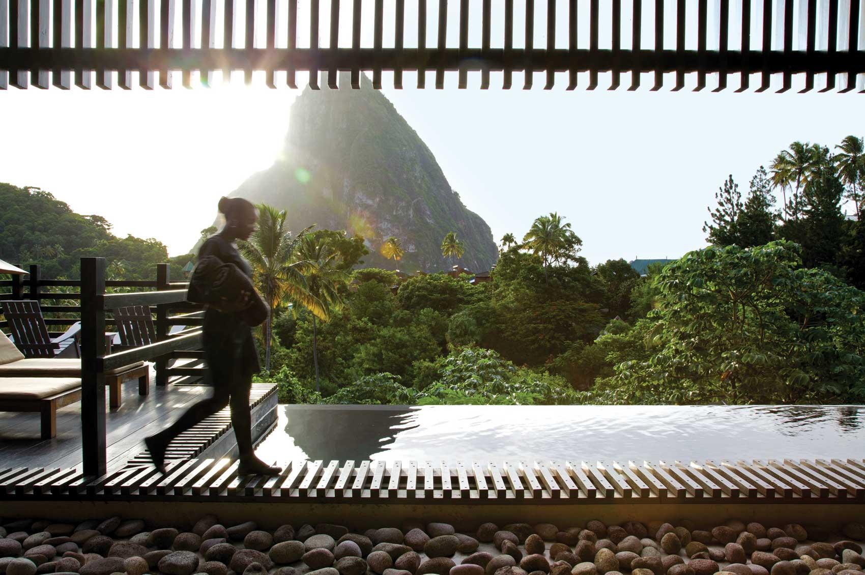 Explore The Beauty Of Caribbean: Boucan By Hotel Chocolat Fodor's 100 Hotel Awards 2012