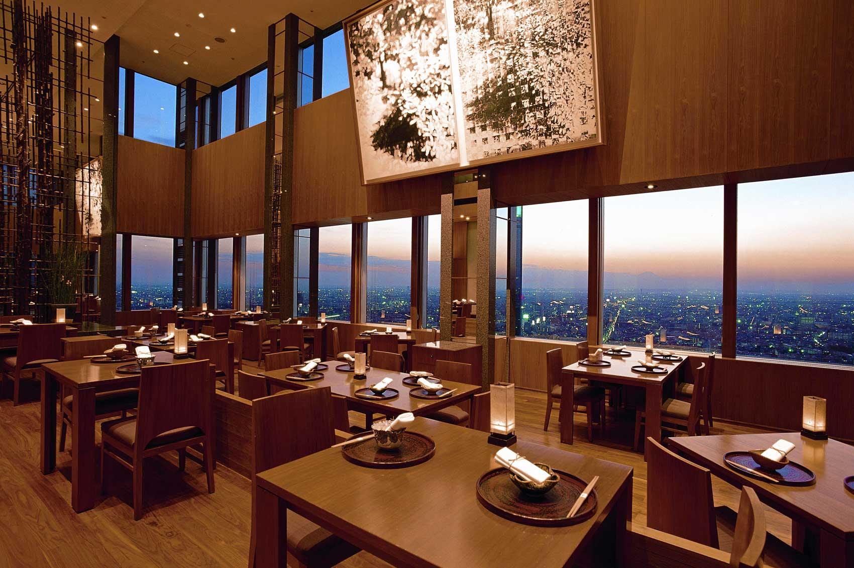 Best Restaurants In Japan