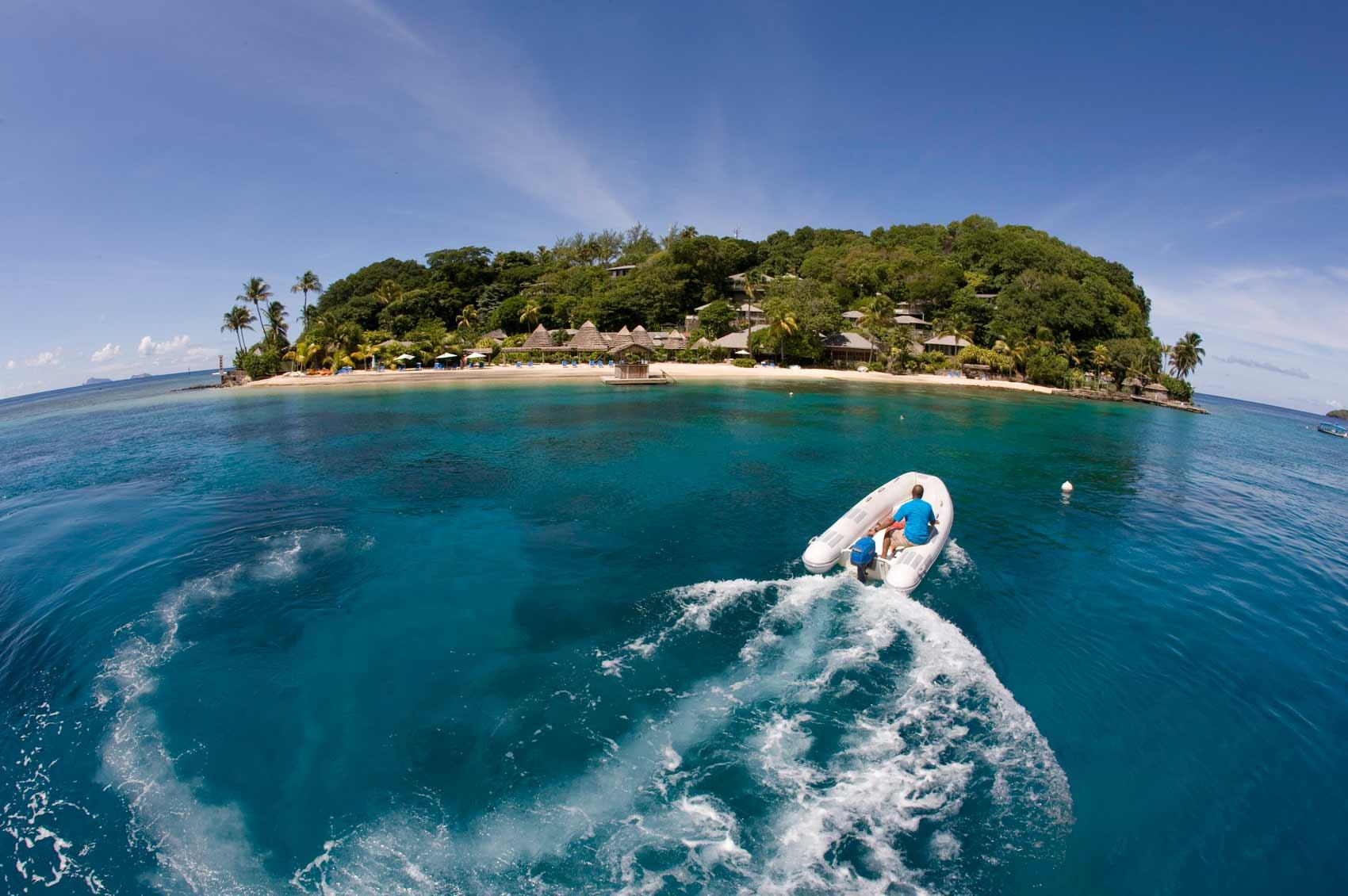 Island Beach And Tennis Resort Reviews