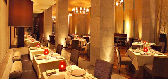 Best Hotel Restaurants