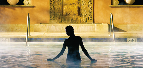 Best Resort or Destination Spas