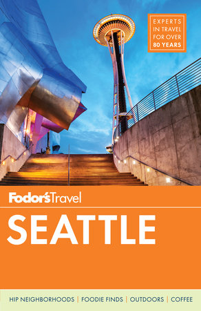 Fodor's Seattle