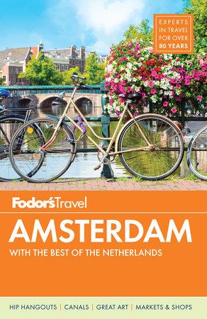 Fodor's Travel Guidebooks