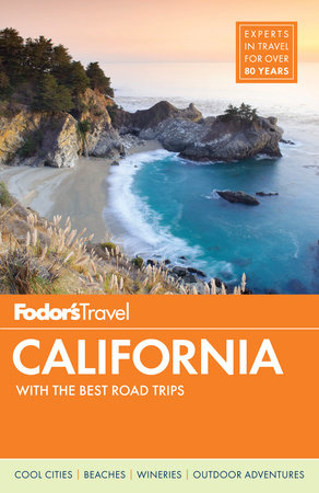 Fodor's California