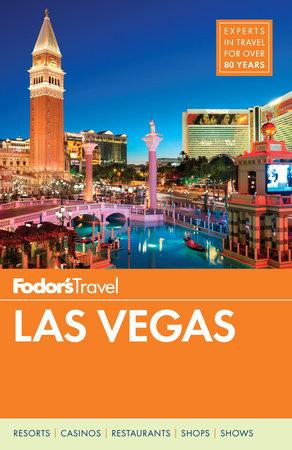 Guidebooks Fodor S Las Vegas