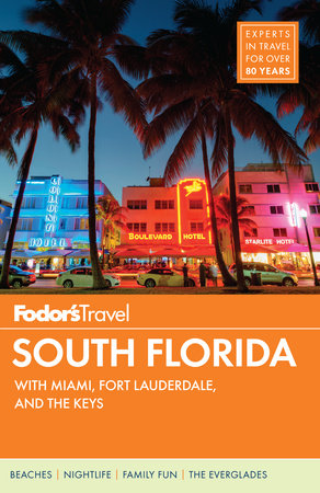 Fodor's South Florida