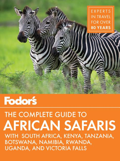 Botswana Travel Guide - Expert Picks for your Vacation