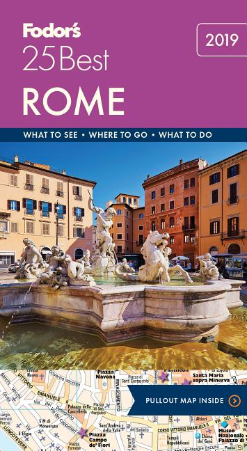 Rome Travel Guide - Expert Picks for your Vacation | Fodor's