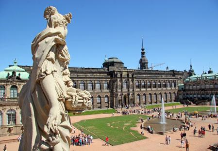 Central european art capitals berlin dresden and prague for Dresden to prague