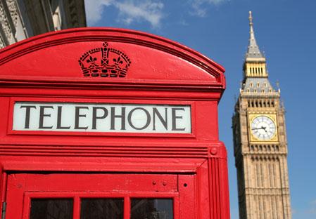 Получение гостевой визы в Англию