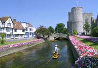 Previous Stop: Canterbury