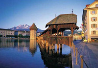 Previous Stop: Luzern