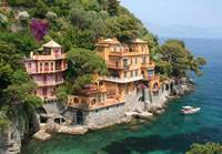 Next Stop: Santa Margherita Ligure and Portofino