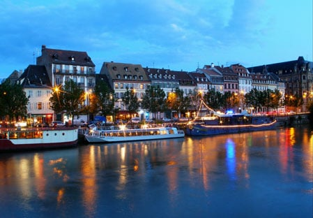 Strasbourg Classic Trips Germany And France Europe