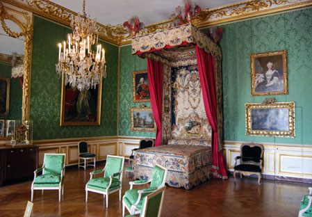 Versailles France With Kids Europe Itineraries Fodor