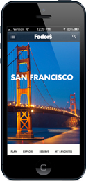San Francisco Guide App