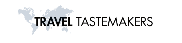 Travel Tastemakers Series