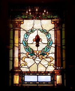 Fairholm National Historic Inn, Charlottetown