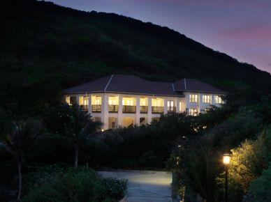 Peter Island Resort, Peter Island