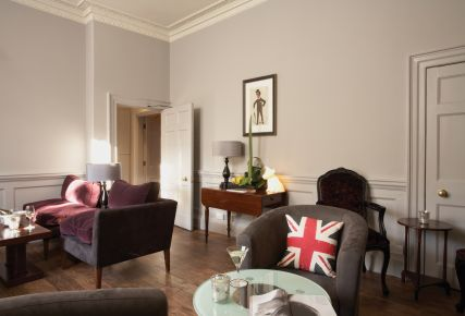 Queensberry Hotel, Bath