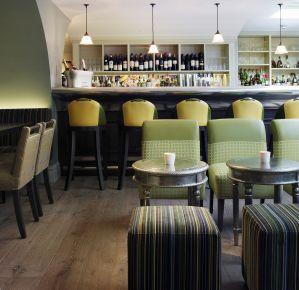 Dorset Square Hotel, Marylebone