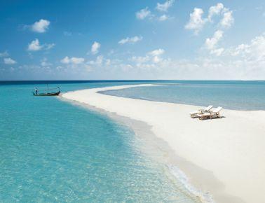 Four Seasons Maldives at Landaa Giraavaru, Maldives