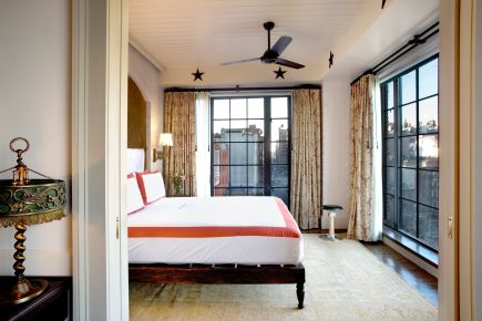 The Bowery Hotel, East Village