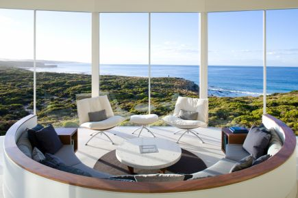 Southern Ocean Lodge, Flinders Chase National Park