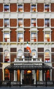 The Shelbourne Dublin, Renaissance, The Southside