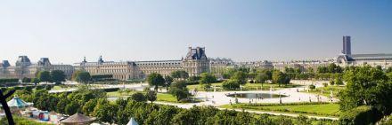 Hôtel Brighton, Louvre/Tuileries