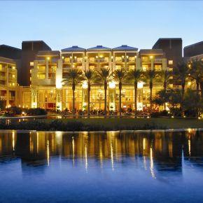 JW Marriott Desert Ridge Resort & Spa, North Central Phoenix