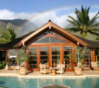 Hooilo House, West Maui
