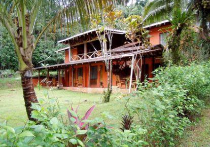 Laguna del Lagarto Lodge, Ciudad Quesada (San Carlos)