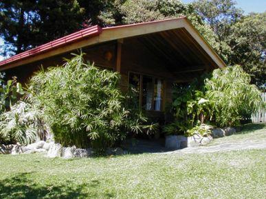 Arco Iris Lodge, Monteverde and Santa Elena