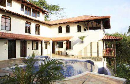 Casa Marbella, Tortuguero