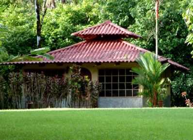 Casa Corcovado Jungle Lodge, Drake Bay