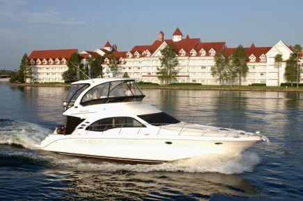 Disney's Grand Floridian Resort & Spa, Magic Kingdom