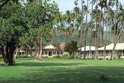 Waimea Plantation Cottages, West Side Kauai