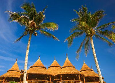 CasaMagna Marriott Cancún Resort, Zona Hotelera
