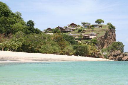 Maca Bana Villas, Grenada