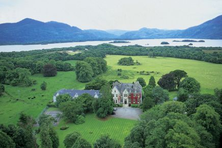 Cahernane House Hotel, In and Around Killarney
