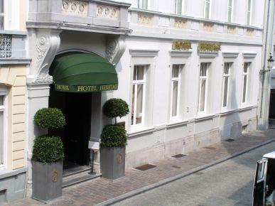 Hotel Heritage, Brugge
