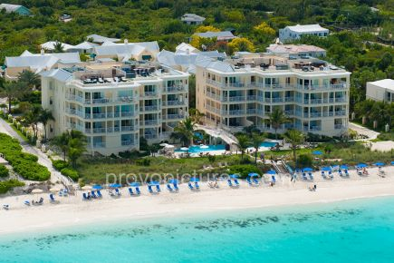 Windsong Resort, Providenciales