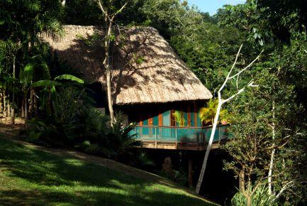 The Lodge at Chaa Creek, San Ignacio