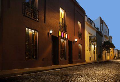 Hotel Babel, La Boca and San Telmo