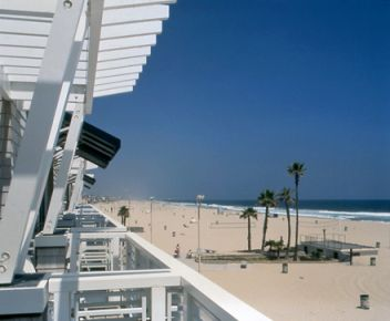 Beach House Hotel at Hermosa, Hermosa Beach