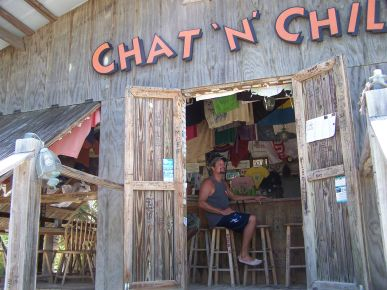 Chat 'N' Chill, Great Exuma