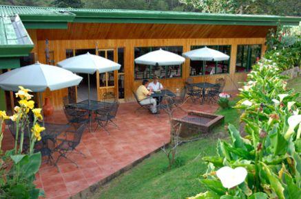Savegre Hotel Natural Reserve And Spa