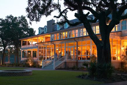 The Inn at Palmetto Bluff, Hilton Head Island