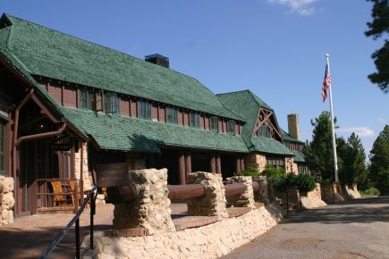 Bryce Canyon Lodge, Bryce Canyon National Park
